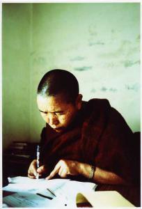 tibet india women